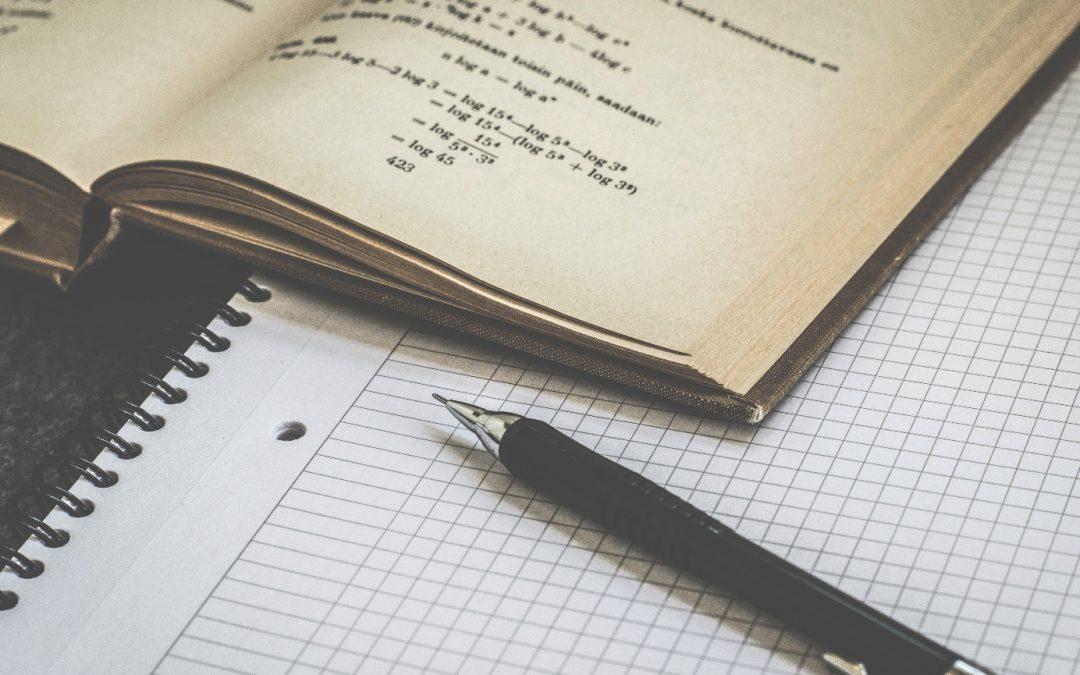 Kiedy zacząć przygotowania doegzaminu ósmoklasisty zmatematyki?