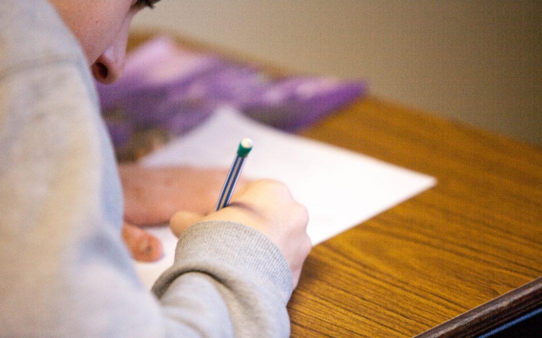 7 zadań A, B, C lub D zegzaminu ósmoklasisty zmatematyki
