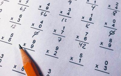 3 przykładowe zadania zegzaminu ósmoklasisty zmatematyki