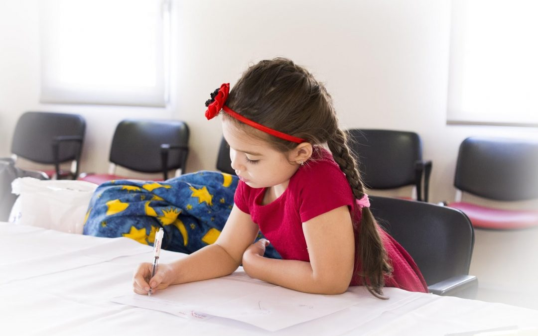 Jak przygotować dziecko doolimpiady matematycznej?