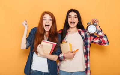 Naco zwrócić uwagę już wewrześniu, żebydobrze zdać egzamin ósmoklasisty zpolskiego?