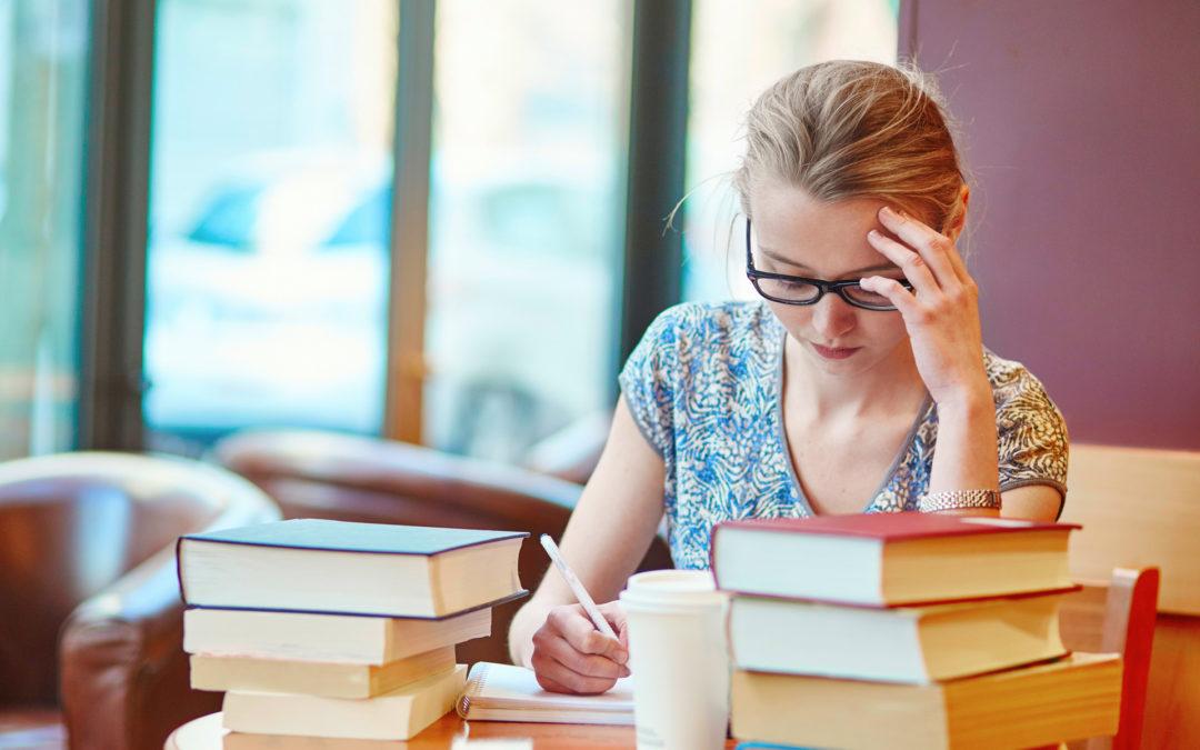 (Po)rady matematyków dla przyszłych maturzystów