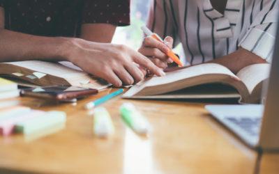 Jak wybrać kurs przygotowujący do egzaminu ósmoklasisty?