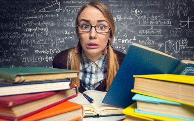 10 różnych metod na przygotowania do egzaminu ósmoklasisty