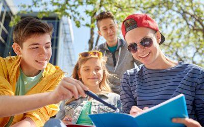 10 rzeczy, które pomogą dziecku zdać egzamin ósmoklasisty
